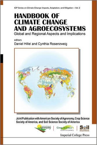 Middle East and North Africa perspectives on climate change and agriculture: Adaptation strategies