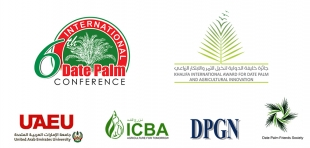 Sixth International Date Palm Conference