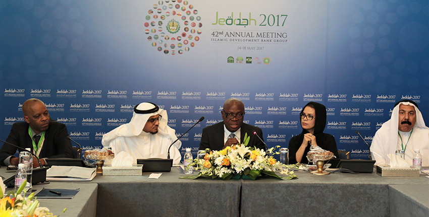 Islamic Development Bank 42nd Annual Meeting: Policymakers, experts urge more youth engagement in agriculture to fight unemployment, food insecurity