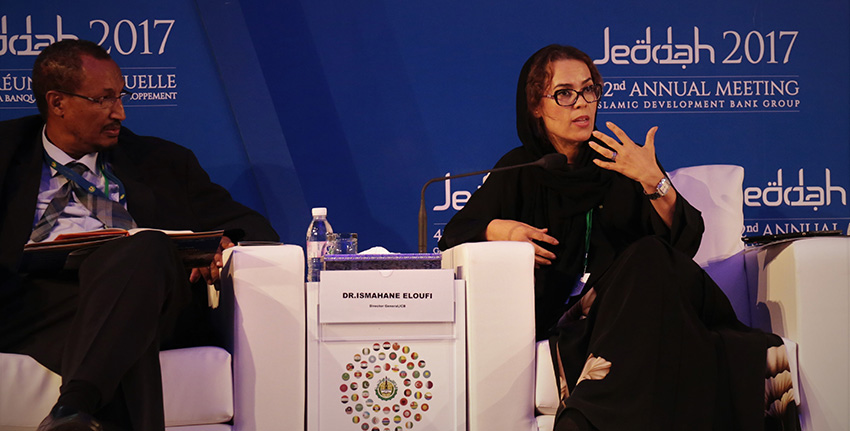 Islamic Development Bank, ICBA present new initiative to empower Arab women scientists