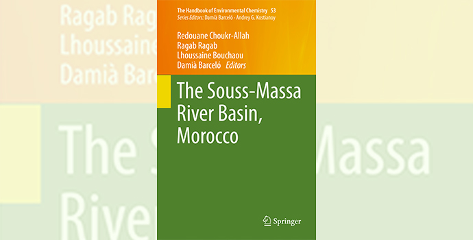 New book outlines novel water management approaches for Morocco