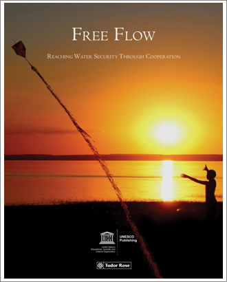 ICBA contributes to the UNESCO book Free Flow – Reaching Water Security through Cooperation