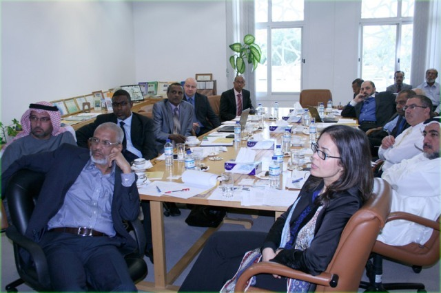 ICBA Helps in the Preparation of Somalia's Water Strategy