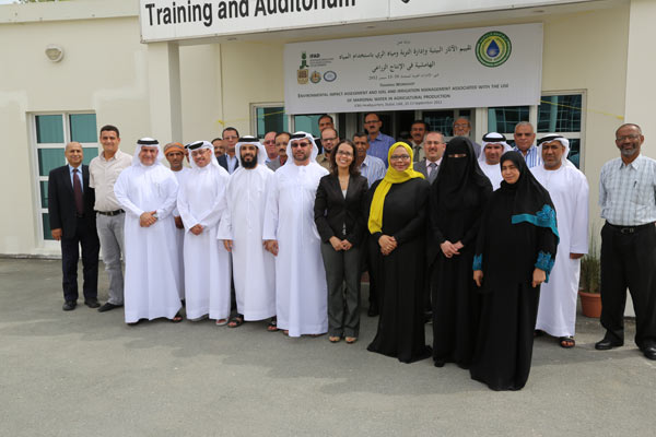 Regional Participants Attend ICBA Workshop