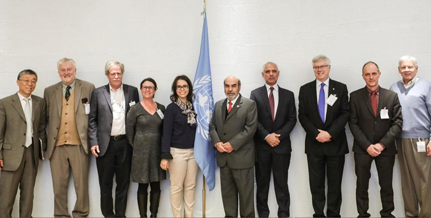FAO hosts discussions on global agro-diversification action plan