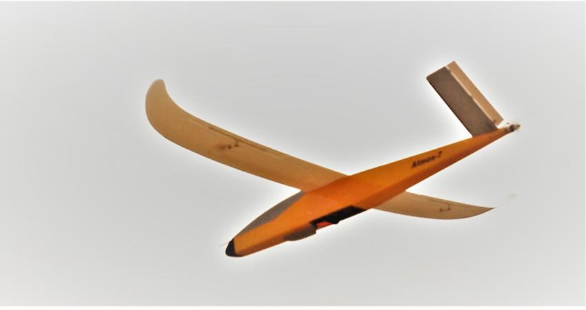 إكبا يستضيف أول تدريب من نوعه في منطقة الخليج  على استخدام طائرات بدون طيار مخصصة للاستشعار عن بعد