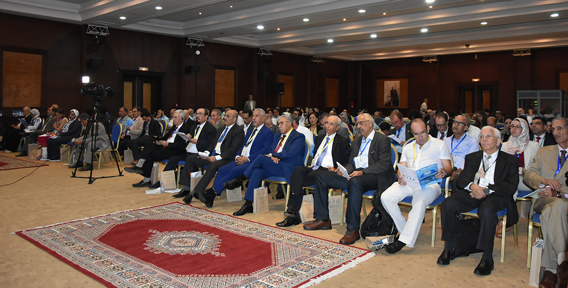"More than 200 scientists and practitioners in the water sector have called for stronger collaboration and coordination between all water sector stakeholders, including government entities, private- sector and non-government organizations, at a three-day international conference titled ""GLOBEAQUA - Managing Water Scarcity in River Basins: Innovation and Sustainable Development""."