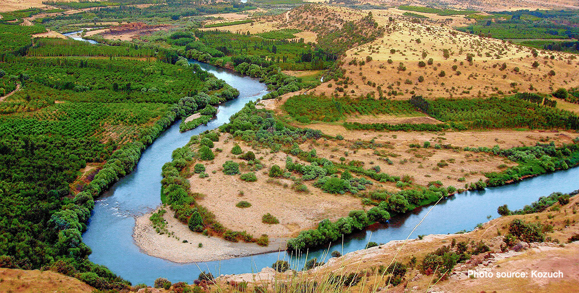 During the closing meeting of the CPET, which was initiated in 2013, it was confirmed that the program has significantly improved dialogue and trust between riparian countries of the Euphrates and Tigris region on water management.