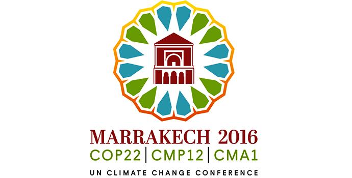 الدورة الثانية والعشرون لمؤتمر الأطراف في مراكش:  القادة والخبراء يدعون إلى اتخاذ مزيد من الاجراءات حيال الجفاف الناجم عن التغير المناخي  في منطقة الشرق الأوسط وشمال أفريقيا