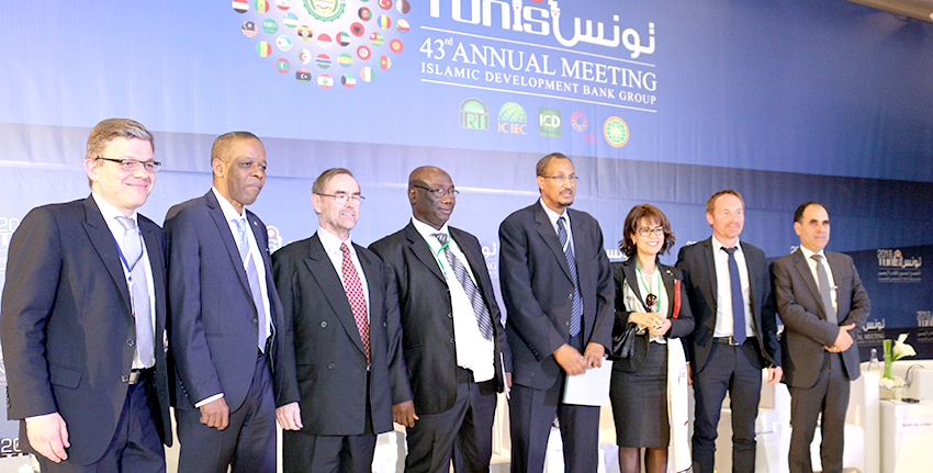 Organized on the sidelines of the 43rd Annual Meeting of the Islamic Development Bank Group (IsDB) by the IsDB, the Swiss Agency for Development and Cooperation (SDC) and the International Center for Biosaline Agriculture (ICBA), the seminar provided a great platform for knowledge exchange on innovative solutions, good practices and success stories that have the potential to be replicated and scaled up by the IsDB or individual member states.