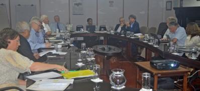 اتحاد المراكز الدولية للأبحاث والتنمية الزراعية يجتمع في كوستاريكا