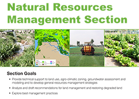 Natural Resources Management Section
