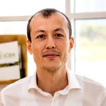 Mr. Abdumutalib Begmuratov
