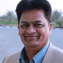 Dr. Asad Sarwar Qureshi