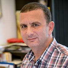 Mr. Ghazi Jawad Al-Jabri