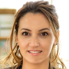 السيدة إيمان بوجيدان
