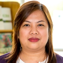 Mrs. Irene Galang Bolus