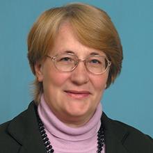 الدكتورة كريستينا تودريتش