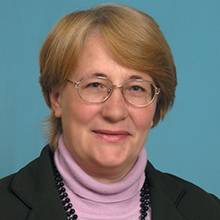 Dr. Kristina Toderich