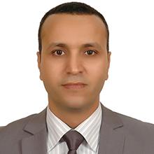 Mr. Rashyd Zaaboul