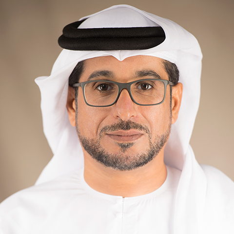 H.E. Mohammed Saif Al Suwaidi