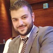 Mr. Al Hareth Al Abdullah