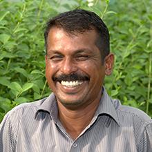 Mr. Anil Kumar Vadakekundilil