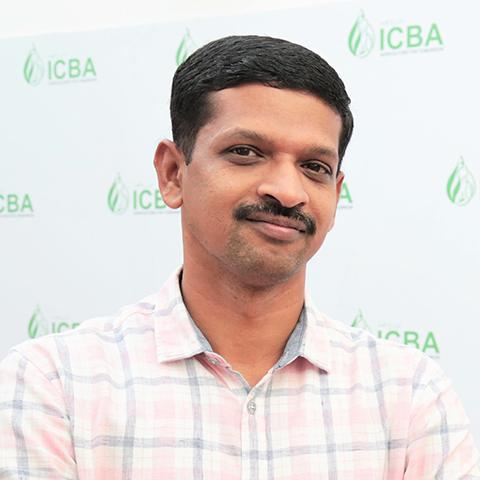 Mr. Balagurusamy Santhanakrishnan