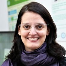 Ms. Diletta Ciolina