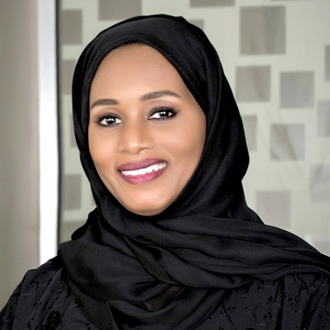 Dr. Tarifa Alzaabi