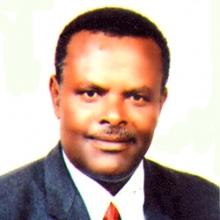 Dr. Tesfaye Ertebo Mohammad