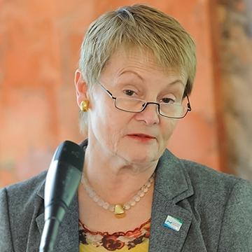 Dr. Ursula Schäfer-Preuss
