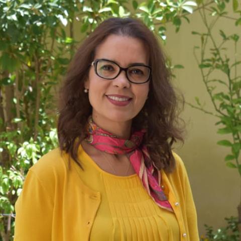 Dr. Ismahane Elouafi