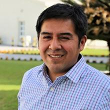 الدكتور خوان بابلو رودريغيز كالي