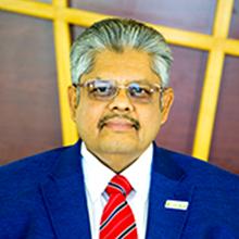 Mr. Laksiri Abeysekera