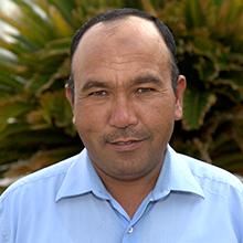 محمد رحمن شاه