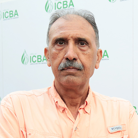 Dr. Mohammad Shahid