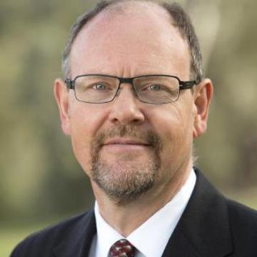 Prof. R. Quentin Grafton