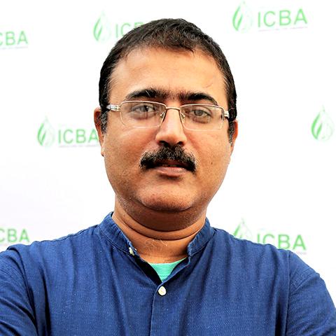 Dr. Prashant Vikram