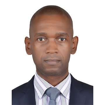 Dr. Rashid Mbaziira