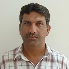 Mr. Saif Ul Islam Mehrab