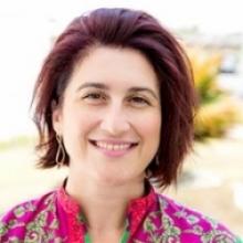 الدكتورة ديونيسيا أنجيليكي ليرا