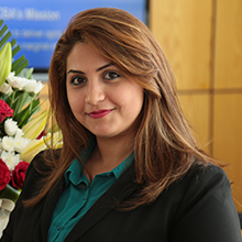 Mrs. Zeinab Chith