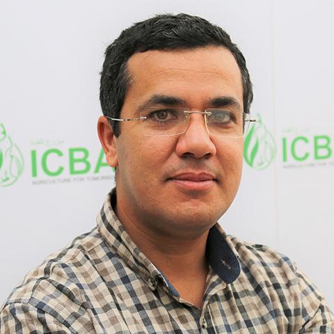 Dr. Zied Hammami