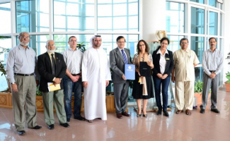 From Classroom to real-life science: the ICBA-BITS Pilani, Dubai collaboration