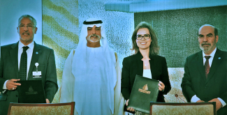 ICBA forms new partnership to boost date palm research
